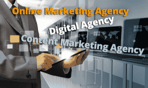 Webdirexion is an Online Marketing Agency