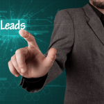 Webdirexion for lead gathering with CRO