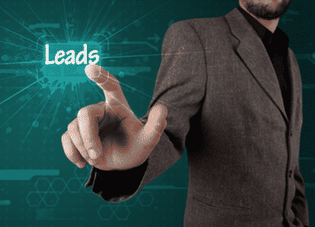 Get More Leads Today... With Webdirexion