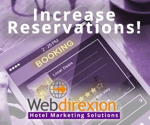 Webdirexion Hotel Marketing Solutions