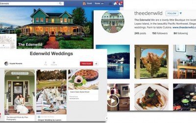 Optimize Your Hotel's Social Media Presence