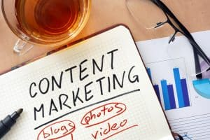 Webdirexion offers Content Marketing Solutions