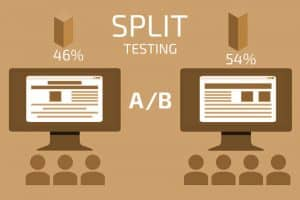 Split Testing with Divi
