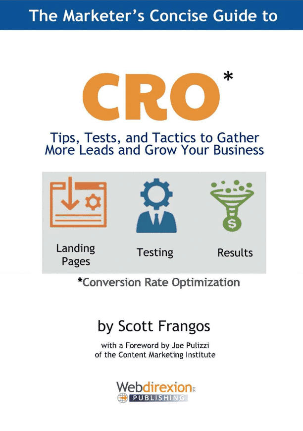 The Marketer's Concise Guide to CRO