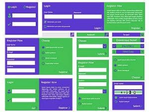 Forms are a user interface that can streamline your software (website) and also your business processes.