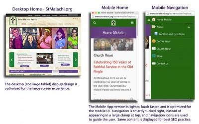 TacTech Talk:  Responsive Schmonsive; and Authentic SMM