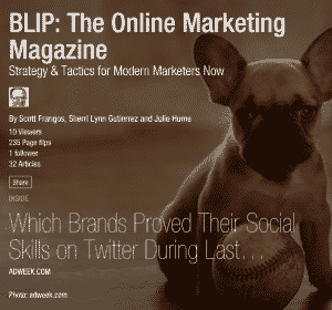 Online Marketing Magazine