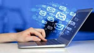 Smart email marketing at Webdirexion