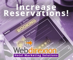 Webdirexion Announces New Hotel Marketing Solutions