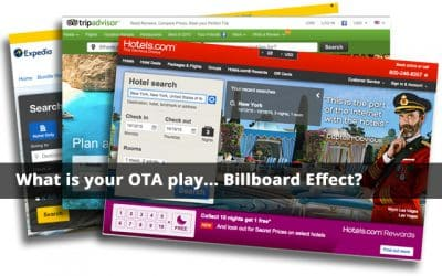 What's the Right OTA Play for Inns & Hotels?
