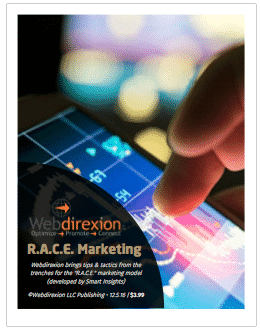 RACE Digital Marketing eBook from Webdirexion