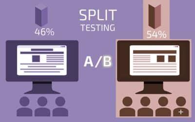 More Leads: Built-in Split Testing in WordPress