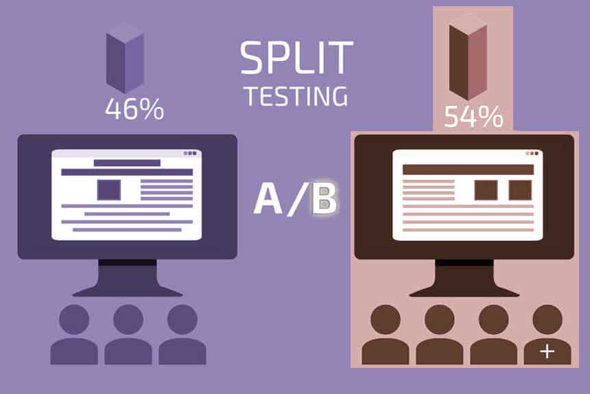More Leads: Built-in Split Testing in WordPress