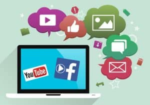 Marketing Online with Videos - Webdirexion