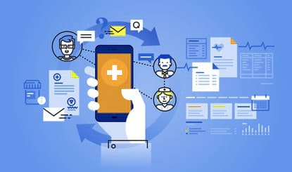 Webdirexion Specializes in Healthcare Digital Marketing