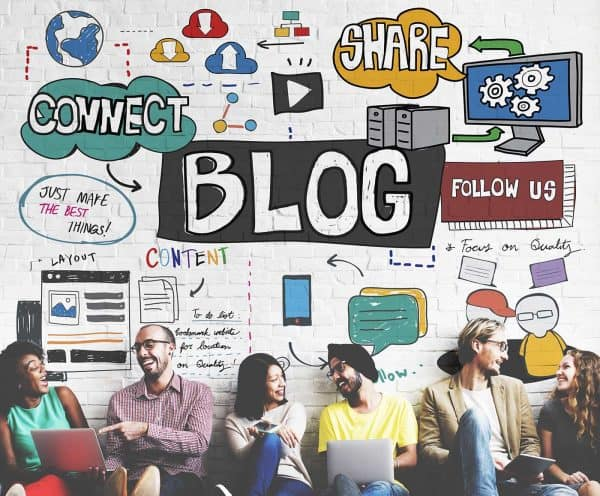 Blogs and CRO: Smart Blog posts for Engagement and Conversions