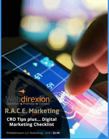 Webdirexion CRO Guide
